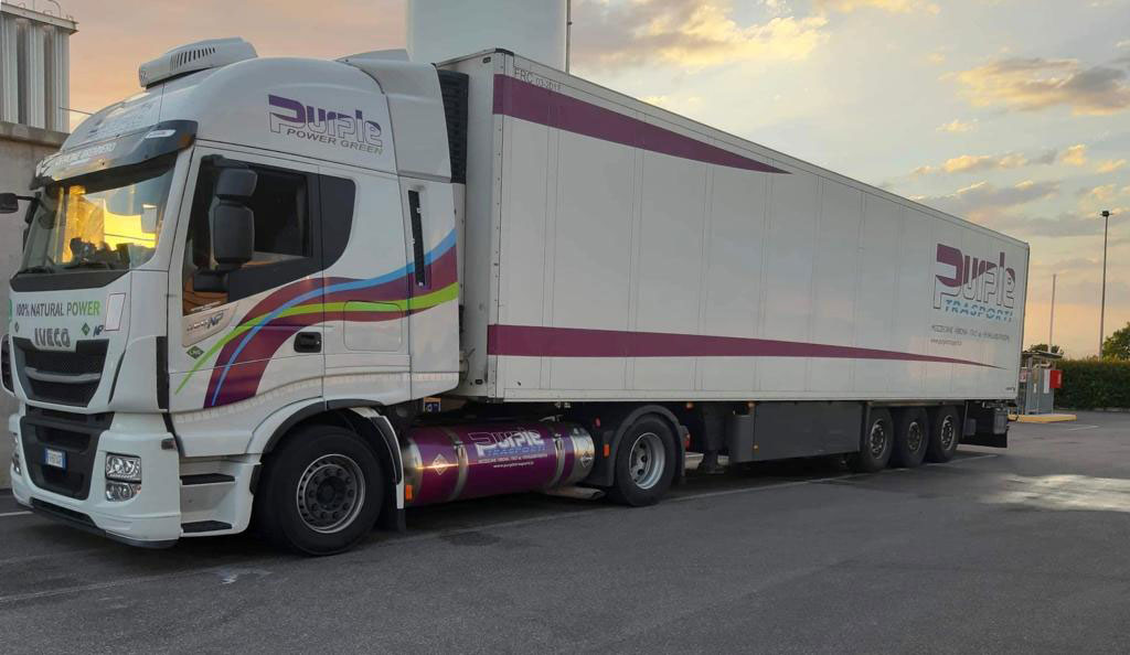 Purple Trasporti